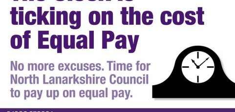 Equal Pay Campaign