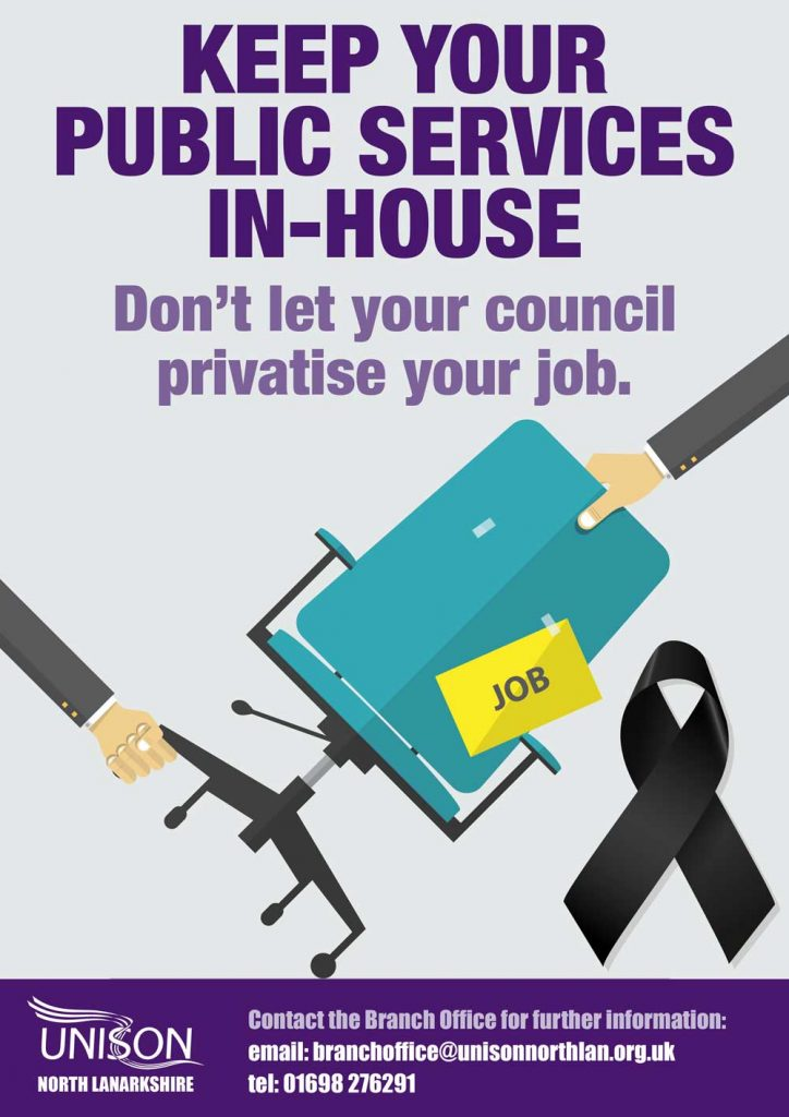 UNISON-dont-privatise-jobs